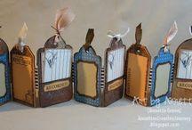 Handmade Books & Journals / by Rita Richardson