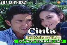 FTV SCTV TEBARU 2015 / FILM FTV INDONESIA