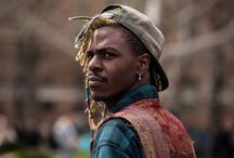 New York 2016, Skjeberg Folkehøyskole Foto Studietur / Street photo