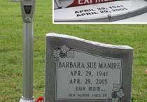 Grave fun