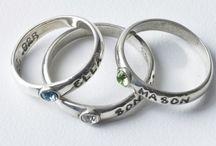 Jewelry / by Michelle Brundige