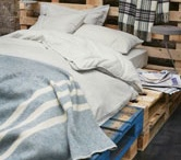 beds with pallets