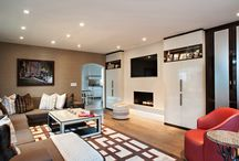 Contemporary Home in Deal, NJ / A complete renovation