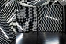 Robot interiors