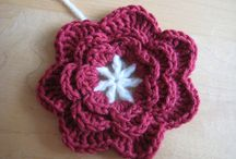Crochet / Knitting and crochet