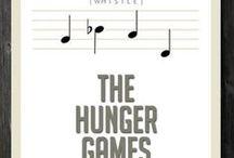 Hunger Games Stuff