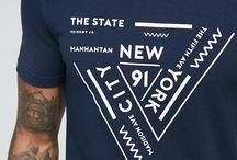 Tshirts Design Inspirations