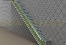 Commercial Polycarbonate Cover Ideas / 0