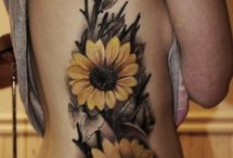 Tattoos / by Monica Lopez