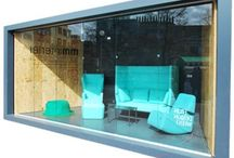 Pop Ups for Experiential Events and Retail