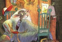 books ilustrations