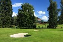 Golf Karlovy Vary / Karlsbad / Golf clubs and courses in Karlovy Vary