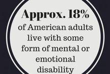Mental Illness Quotes