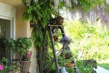 dekoracje ogrodnicze