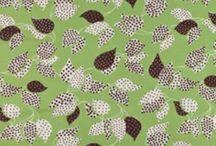 Fabric collection ideas / Boys fabric