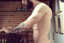 barbas / Barbas y Tattos