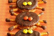 Halloween Ideas / by Trisha Hays-Nagla