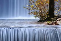NaTuRE's MuSiC ~ WaTerFaLLs / Pure energy! / by ~ KaiZeN ~