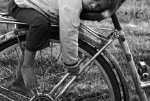 Pe bicicleta