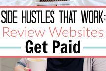 Side Hustles For SAHMs