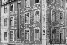 Lisboa Antiga Old England