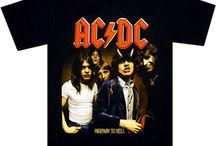 Hard Rock / Official Hard Rock merchandise available at Heavy Metal Merchant online store.