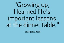 Cooking Quotes / by Fix-It and Forget-It
