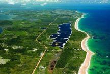 Imóveis Peninsula De Maraú Bahia / by Luisa Sofia