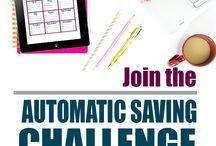 saving challange