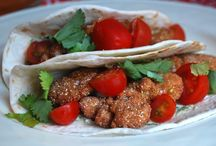 Oyster Taco Recipes / Oyster taco recipes featured on Oyster Obsession. facebook.com/groups/oysterobsession