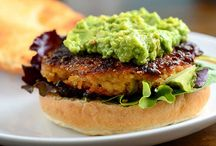 Comida vegetariana & vegana