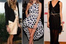 Alexia's Style / By fashion blogger Alexia Klonari