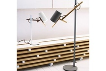 Floor Lamps / by Fixture Farm