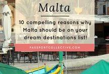 Marvelous Malta
