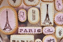 Sweet table france