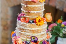 christines wedding cake