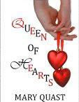Inspiration for Queen of Hearts / Photos of what inspired me to write Queen of Hearts