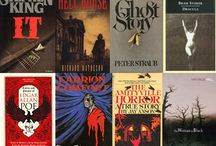 Halloween Books, Movies & Music