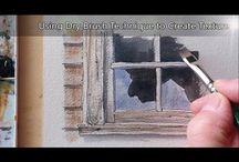 tutoria finestra