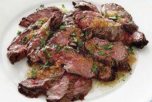 Beef Dishes / by Jennifer Nolan