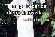 Osho saggezza