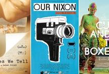Movies to See / by Sara LaMothe