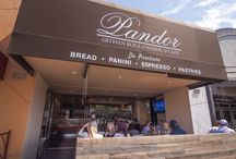 Pandor Bakery / Artisan French bakery committed to creating authentic French pastries and breads in Boulangerie-style cafes. Newport Beach and Belmont Shore locations.