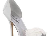 Wedding attire/accessories/shoes