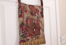 Quiltsy, Bags, Purses  & Totes from the Quiltsy Team on Etsy / Handmade Purses and Bags available for sale on Etsy