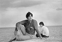 Long winding road / Beatles / by Dee Ortiz