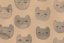 Cats n stuff / Meow