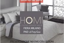 Zenoni & Colombi at Homi 2016 / Zenoni & Colombi introduces the new ss2016 collection, called Alan, during HomiMilano from 29th January to 1st February !!