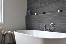Pesutilat + sauna / Ihania kotijuttuja
