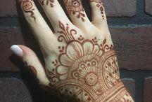 Dewi Henna